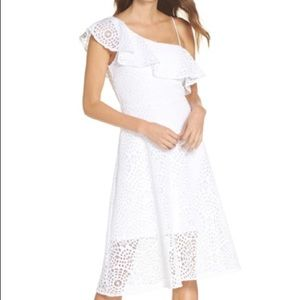 Callisto Lace Dress
